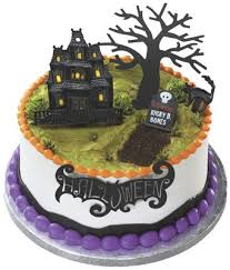 Fall Cake Decorations Halloween U0026 Fall Cake Supplies