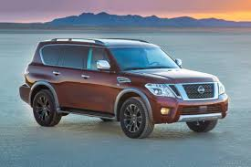 nissan armada cargo space 2017 nissan armada warning reviews top 10 problems you must know