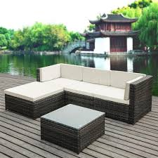 Agio Wicker Patio Furniture - sofas center excellentker outdoor sofa image inspirations patio