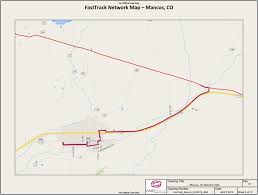 Dolores Colorado Map by Colorado And New Mexico Telecom Solutions Fasttrack Communications