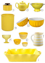 Pink Kitchen Canisters Yellow Kitchen Accents Kenangorgun Com