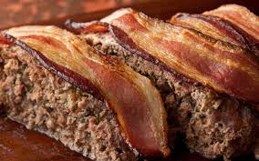 bacon cheddar meatloaf recipe chowhound