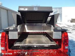 Dodge Dakota Truck Tool Box - highway products truck tool boxes and the pickup pack cargocatch