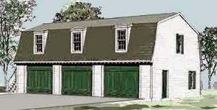 gambrel garage gambrel roof garage plans garage plans blog behm design topics
