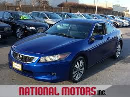 2010 honda accord coupe ex l coupe at for sale in nottingham md