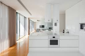 All White Kitchen Cabinets by Kitchen Style Awesome Black Counter Top Cabinet And White Kitchen
