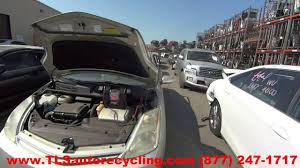 parting out 2005 toyota prius stock 6272or tls auto recycling