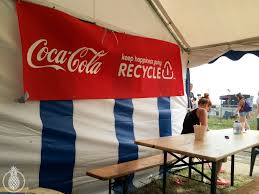 Coca Cola Six Flags Coupon Belgium Our Great Trip 2015 Part 2 U2013 The Werchter Rock
