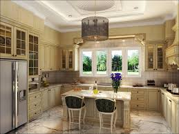 Painting Wood Kitchen Cabinets Ideas Kitchen Red Black And White Kitchen Decor How To Paint Wood