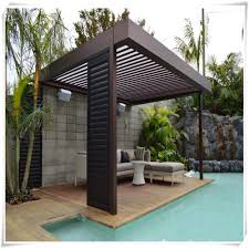 Aluminum Pergola Kits by Aluminum Patio Roof Kits Aluminum Patio Roof Is The Best Choice