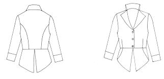 custom steampunk tailcoats for women denver bespoke custom