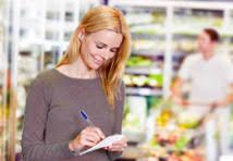 tips for thanksgiving shopping familytime