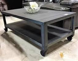 rustic x coffee table for sale buy or sell coffee tables in alberta furniture kijiji classifieds