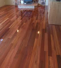 hardwood flooring installation in willamette valley or