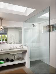 Waterproof Plaster For Bathroom Waterproof Concrete Shower Walls Houzz