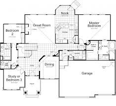 house plans with finished walkout basements rambler house plans ranch with finished walkout basement craftsman