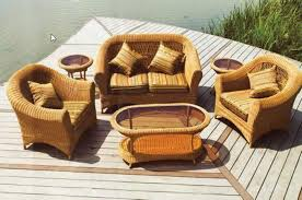 Mexican Patio Furniture by Patio Bar