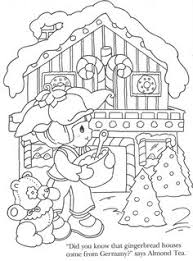 strawberry shortcake u0027s birthday party colouring book vintage