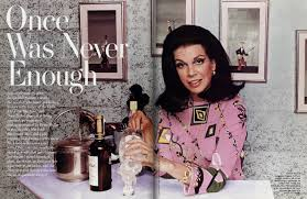 vanity fair author the real life and scandal that inspired jacqueline susann