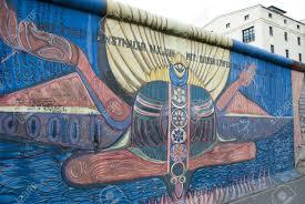 graffiti art on east side gallery berlin wall stock photo picture graffiti art on east side gallery berlin wall stock photo 18480200