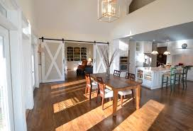 Closing The Barn Door by Did You Grow Up In A Barn The Multi Ti Purpose Room