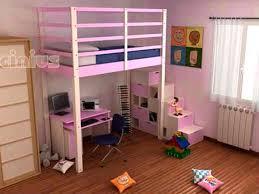 loft bed double contemporary child u0027s letto a soppalco nido
