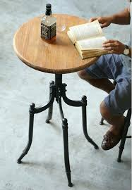metal bar table set wooden bar table home design