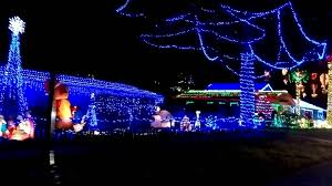 magic of lights daytona tickets christmas lights at a motel near daytona beach youtube