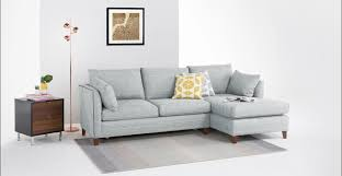 Grey Corner Sofa Bed Home The Best Grey Corner Sofa Beds With Storage Crittens