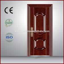 china supplier puja room glass stainless steel door design buy