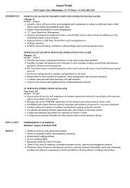 managment resume services operations manager resume samples velvet jobs