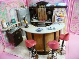 barbie dining room set barbie dining room dining room design ideas