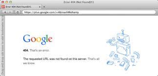 Google Plus Page Vanity Url How I Got Vanity Url From Google Plus Abinash Mohanty
