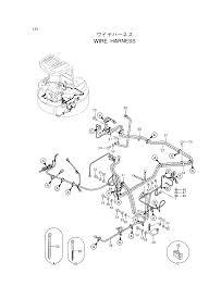 ex55ur 3 wire harness hitachi hop online
