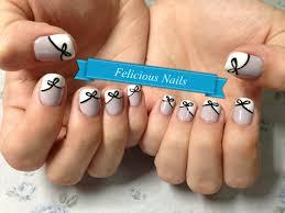 nail art ribbon design mailevel net