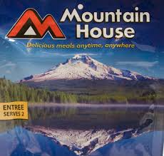 mountain house freeze dried food company from albany featured on