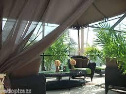 outdoor lanai indoor outdoor patio gazebo drapes lanai porches beautiful