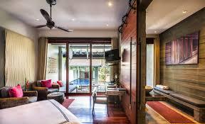 pool suite the slate romantic resort phuket