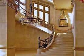 Grand Stairs Design Inspiring Grand Stairs Design Pertaining To House Renovation Ideas