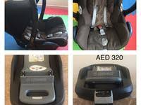 Baby Chair Clips Onto Table Dubizzle Ras Al Khaimah Booster High Chairs Todler High Chair