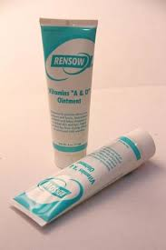 rensow a and d ointment in dhobi talao marine line mumbai
