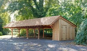 Carport With Storage Plans Carport Plans In Garage Traditional With Carport Beam Pavillions