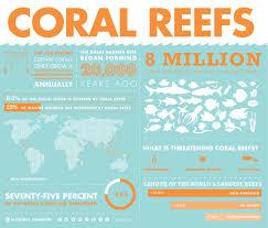 national aquarium coral reefs