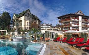 Bad Sachsa Die Beliebtesten Wellnesshotels In Deutschland Room5