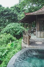 best 25 ubud bali hotels ideas on pinterest ubud hanging paradise in ubud bali at villa awang awang