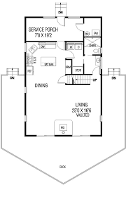 a frame house plans with loft floor plan of a frame cabin house plan 91725 a frame cabin