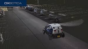 driverless vehicles to hit uk cities and motorways in