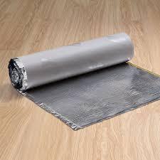 Damp Proof Membrane For Laminate Flooring Underlay Selection