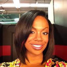real housewives of atlanta hairstyles 30 best kandi burgess images on pinterest kandi burruss real