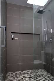 best 25 shower walls ideas on pinterest tin shower walls in this recent woodley park dc bathroom remodel a non working whirlpool tub was replaced with a generous walk in shower and frameless glass enclosure